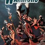 New Warriors Nº 5
