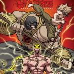 Iron Fist: The Living Weapon Nº 3