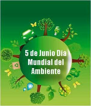 ONGs activadas para celebrar el Día Mundial del Medio Ambiente