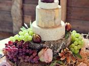 Ideas para boda rústica-chic