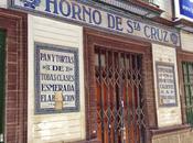 azulejos Horno Santa Cruz.