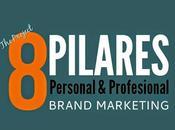 Mejora marca personal: pilares personal profesional brand marketing
