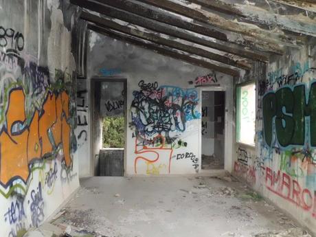 Habitacion oscura alicante