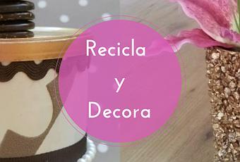 Diy recicla y decora con botes de patatas pringles paperblog - Recicla y decora ...