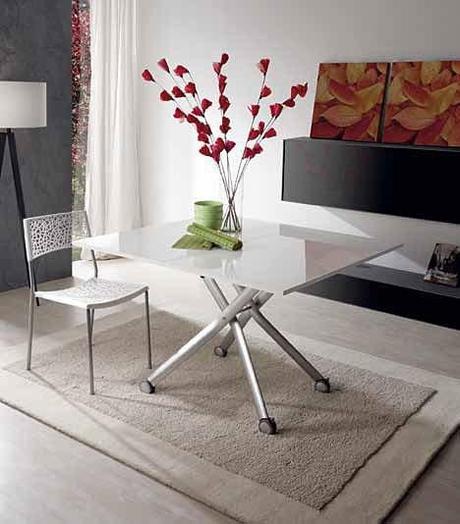 Mesa de centro o mesa elevable extensible paperblog - Mesa centro elevable extensible ...