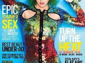 Katy Perry habla sobre Russel Brand John Mayer