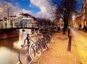 Huir todo pasado Amsterdam)