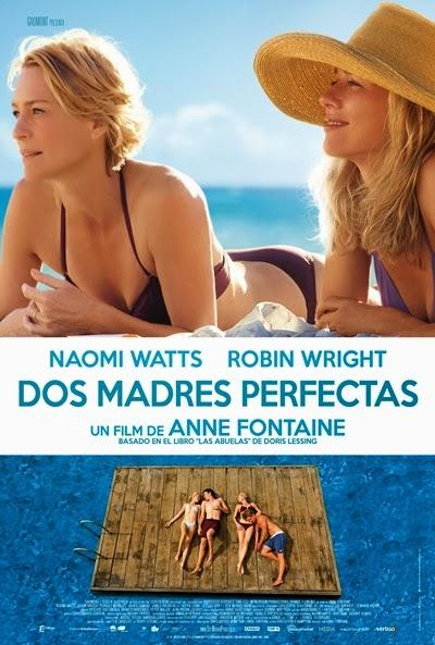 Póster: Dos madres perfectas (2013)