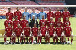Cada jugador de la Roja cobrará 720.000€ por ganar el Mundial