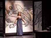 """Murales para escenografía """"Los hidalgos Verona"""" William Shakespeare"""
