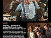 "Nueva imagenes benedict cumberbatch ""the imitation game"""