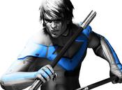 Nightwing podría aparecer Tercera Temporada Arrow