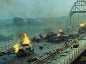 aniversario Normandía: puente lejano bridge far, Richard Attenborough, 1977)