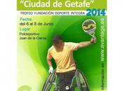 Open Nacional Pádel Adaptado 'Ciudad Getafe' Trofeo Fundación Deporte Integra