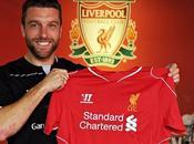 Fichajes 2014: Rickie Lambert Liverpool