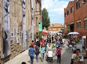 REC.09 llena barrio Igualada moda, cultura patrimonio