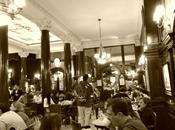 Cafés notables Buenos Aires