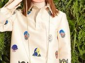 Stella McCartney colección Crucero 2015 super guerreros espacio