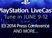 Sony anuncia juegos llevará 2014