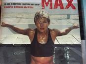 Intensidad plan fitness días Elsa Pataky