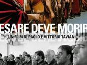 Italcine: Cesare deve morire