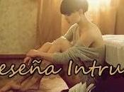 "Reseña intrusa libro Jade"" Lena Valenti (por: PeBez)"