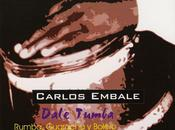Carlos Embale-Dale Tumba