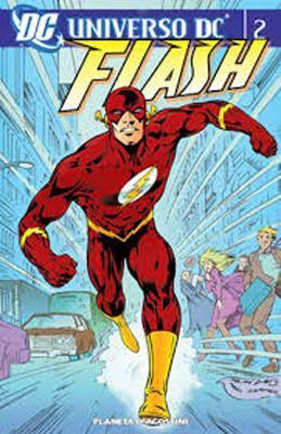 Flash de Mark Waid