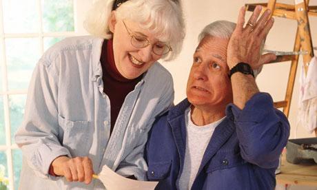 La risa mejora la memoria de las personas mayores