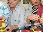abuelos RE-padres: cuidando nietos, responsabilidades compartidas.