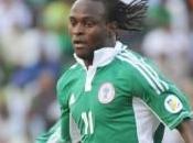 Nigeria: reto para águilas