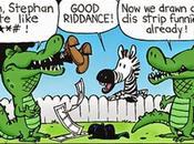 creador Calvin Hobbes volvió cómic!