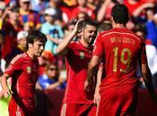 España vence Salvador