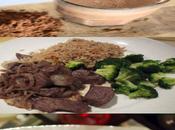 Dieta para aumentar masa muscular