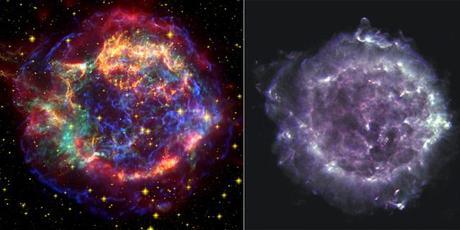 En busca de las supernovas perdidas