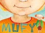 Mufy, pequeño gran amigo Esperanza Aparicio Sánchez.