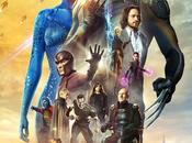 X-Men: Días Futuro Pasado Crítica. Mixman.