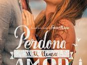 Videoclip nuevas escénas versión española Perdona llamo amor