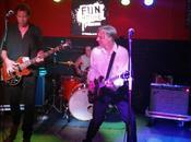 Concierto Swingin' Neckbreakers, Madrid, Sala House, 7-6-2014