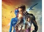 X-Men: Días Futuro Pasado (Bryan Singer, 2014)
