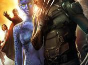 X-MEN DAYS FUTURE PAST (Reseña)
