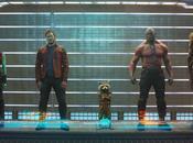 """Otro nuevo spot para reino unido """"guardianes galaxia"""""""