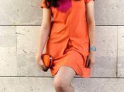 Orange obsession