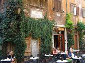 Caffe Della Pace, Roma.