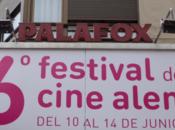 Comienza festival cine alemán
