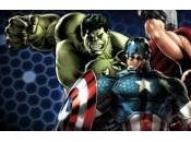 Tráiler nuevo juego Marvel: Avengers Alliance Tactics