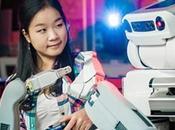 Comunicación robots mediante gestos humanos