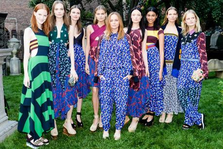 stella mccartney, resort, party