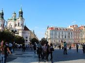 Plaza Ciudad Vieja Praga (Staromestské Námestí)