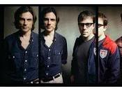 Weezer adelanta temas nuevo álbum